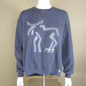 Jackson Hole Sweatshirt